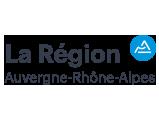La région Auverge-Rhône-Alpes
