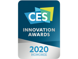 CES Innovation Awards 2020