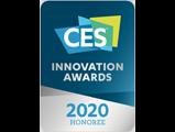 CES Innovation Awards 2020