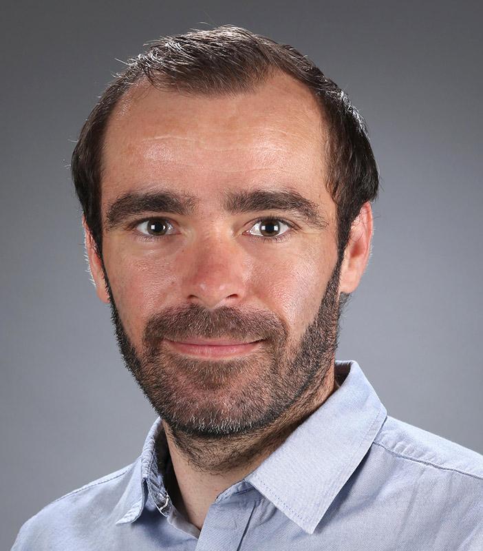 Team Buisine François